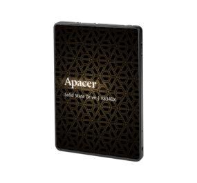 240GB Apacer SSD AP240GAS340XC-1
