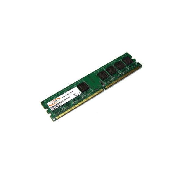 4GB DDR3 memória 1600MHz